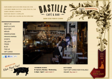 Bastille Cafe & Bar