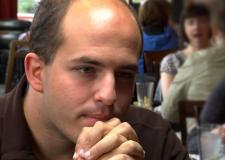 Brian Stelter: on Journalism