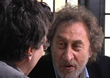 Howard Jacobson: on Being Jewish