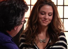 Maria Menounos: on The EveryGirl