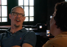 Matthew Lillard: on Directorial Debuts