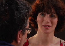 Miranda July: on Connectivity
