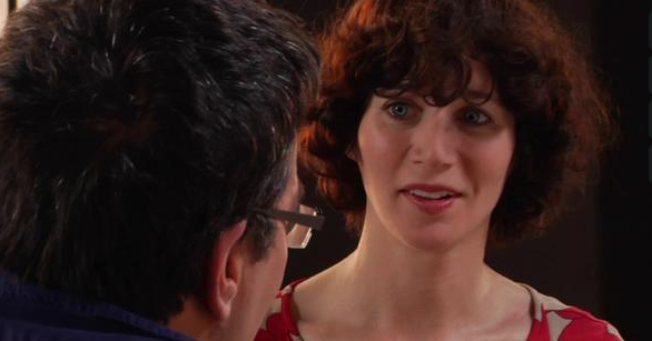 Miranda July on Connectivity