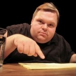 Mike Daisey actor