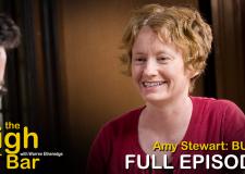 Amy Stewart: on Bugs