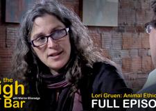 Lori Guen: on Animal ethics