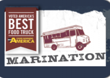 Featured Partner: Marination