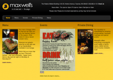 Maxwell's Restaurant and Lounge