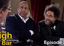 The High Bar Matters: Dr. Cornel West & Tavis Smiley