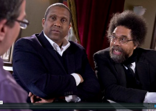 Dr. Cornel West & Tavis Smiley: on Economic Justice