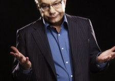 Lewis Black: on Theater