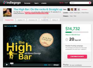 indiegogo_thehighbartv_campaign_2012